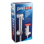 jaxibar hand bidet shower kit