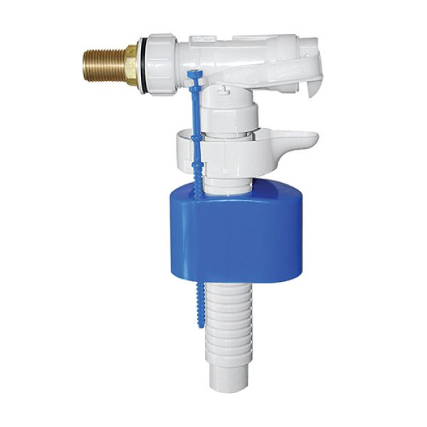 FlushDaddy Side Fill Valve