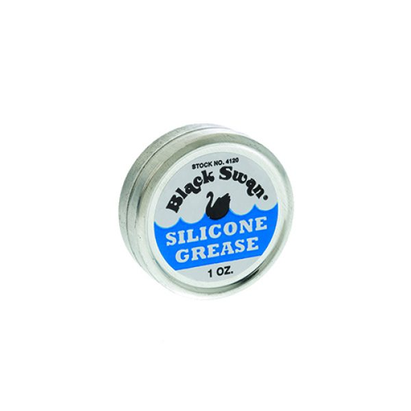 Black Swan Silicone Grease 1oz