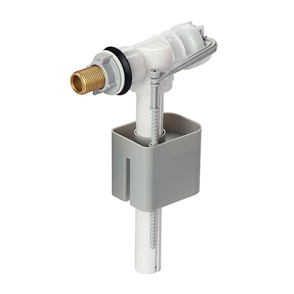 FlushDaddy Long Life Quiet Side Entry Fill Valve