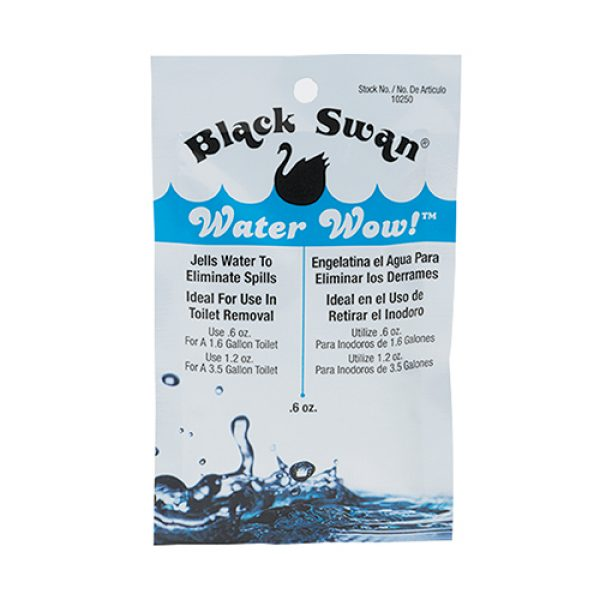 black swan water wow